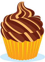 image free library Free clip art pictures. Dessert clipart.