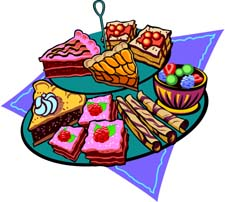 vector library Dessert clipart. Free cliparts download clip.