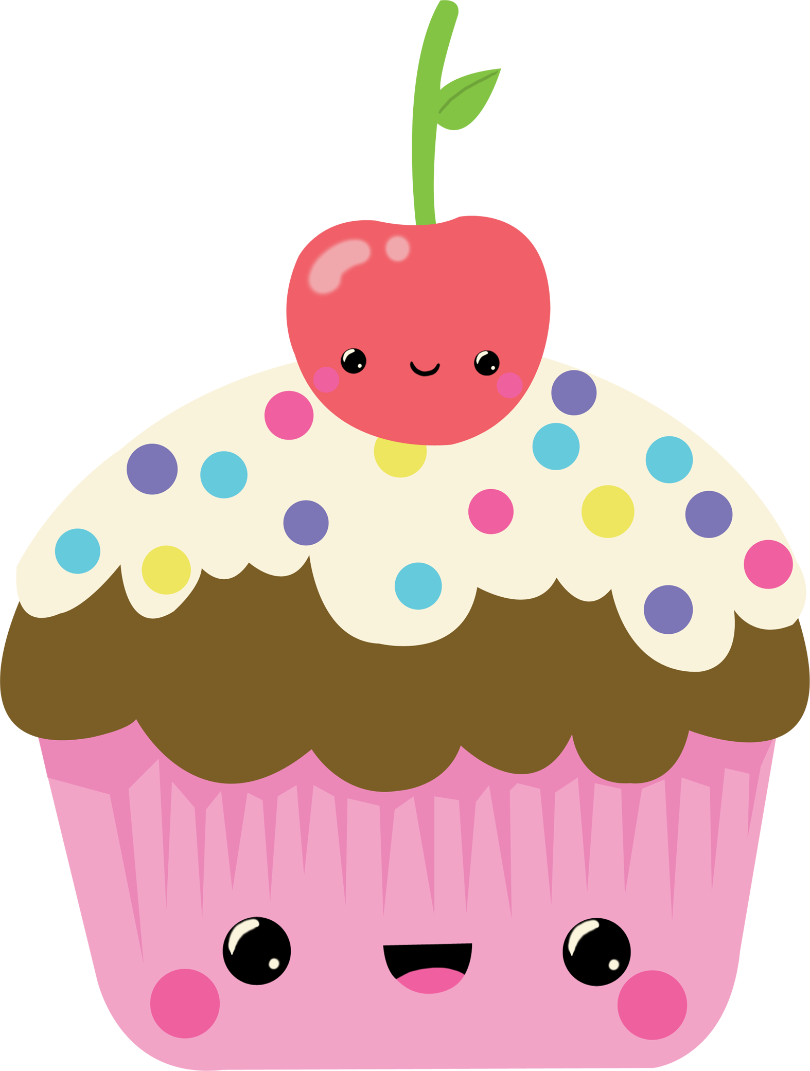 freeuse library Dessert Clipart muffin