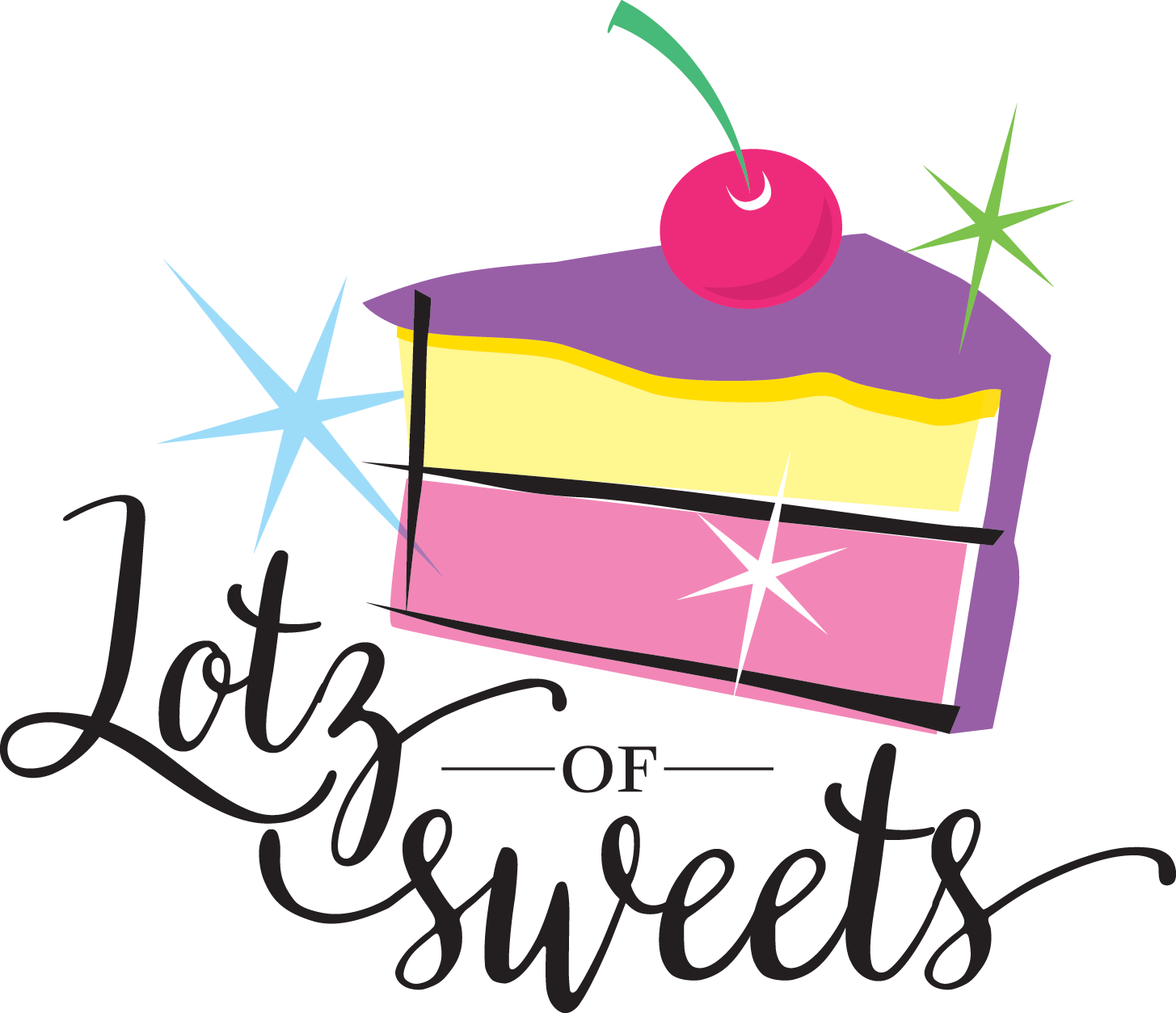 image transparent stock Dessert clipart. Services lotz of sweets.