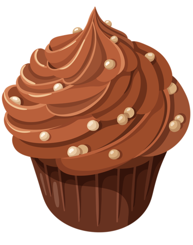 jpg free stock  art food and. Muffins clipart mini cupcake.