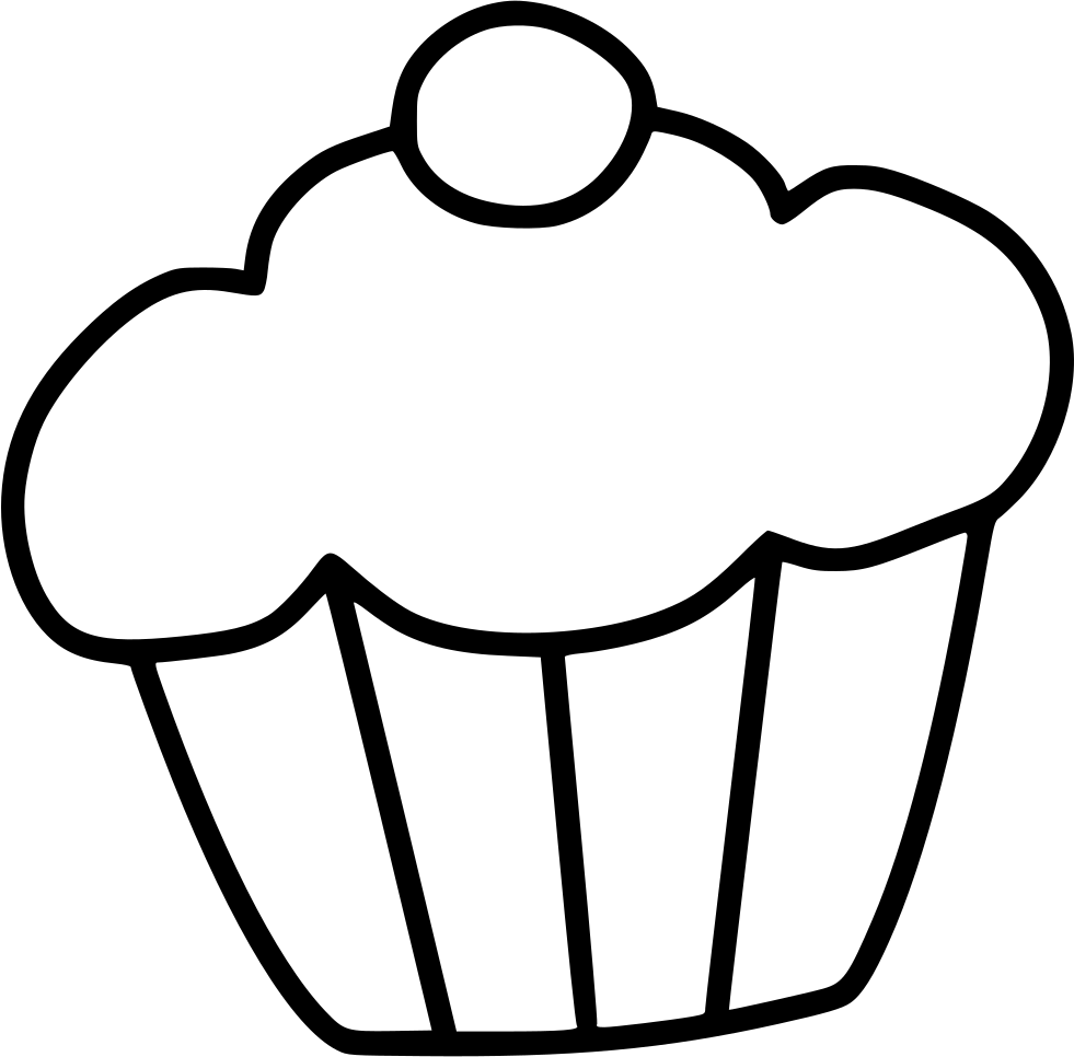 picture transparent download Dessert drawing. At getdrawings com free.