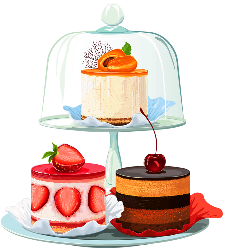 picture royalty free download Pin by amy on. Desserts clipart