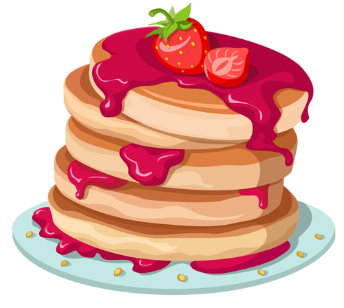 banner library sweets clipart foods #84413565