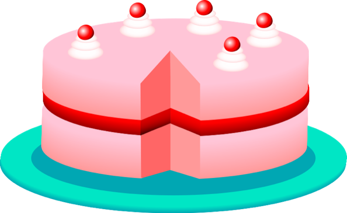 clipart free download Desserts clipart kitchen. Pie cake and animations