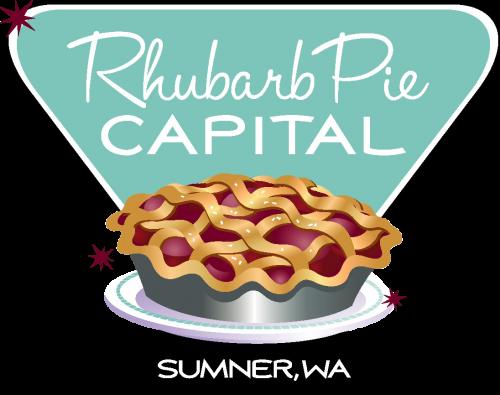 graphic freeuse stock Rhubarb Pie Capital