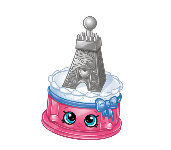 svg royalty free download Ella Tower Cake