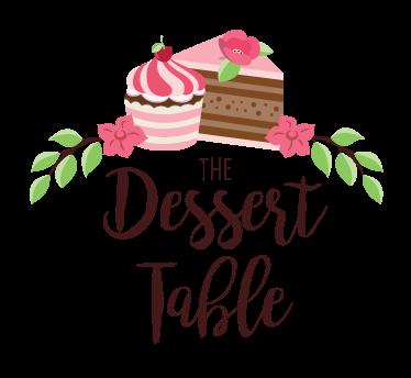 jpg transparent library Dessert Table