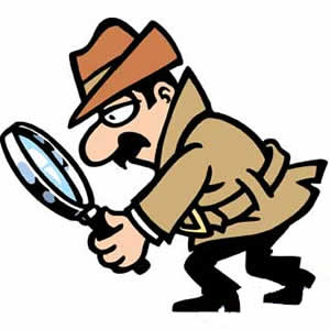 vector transparent Free cliparts download clip. Detective clipart
