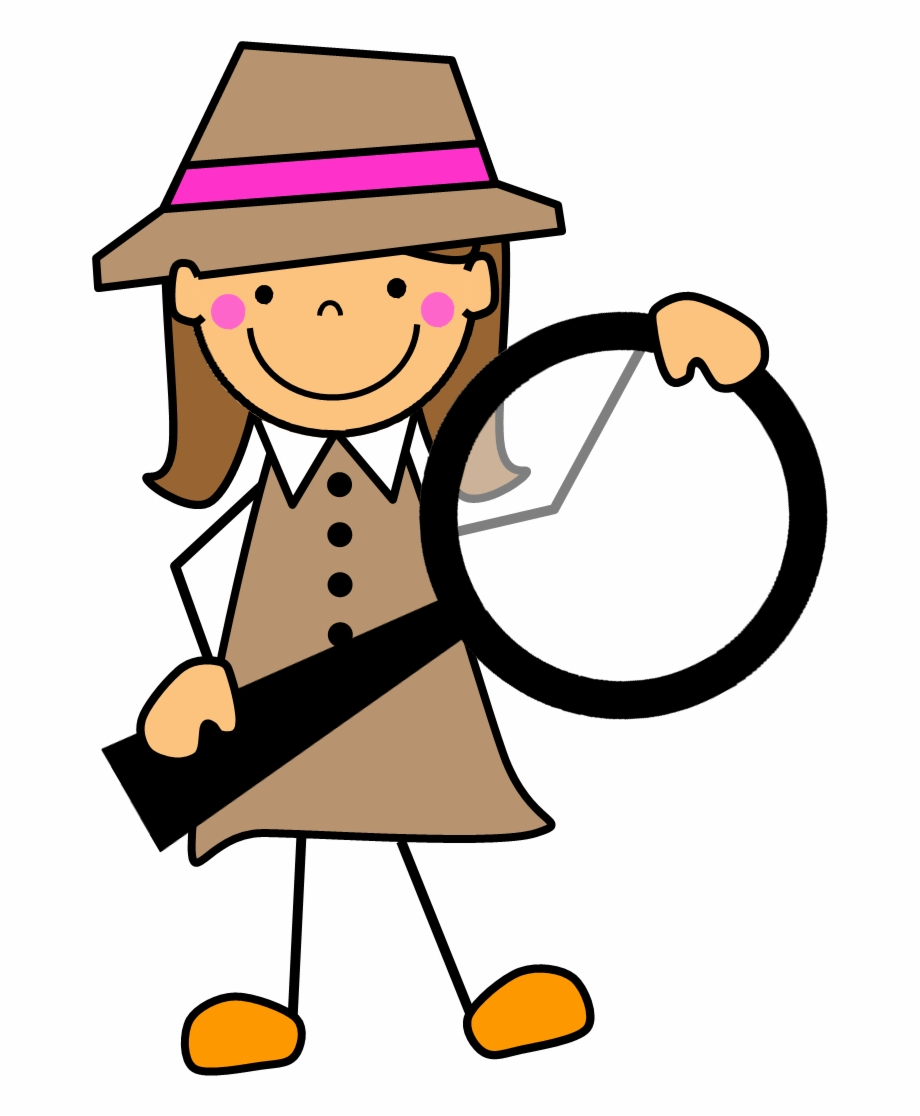 clip art library download Detective clipart. Word gallery with