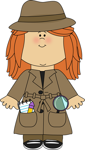clip library library Sheriff clipart detective. Girl could label agents