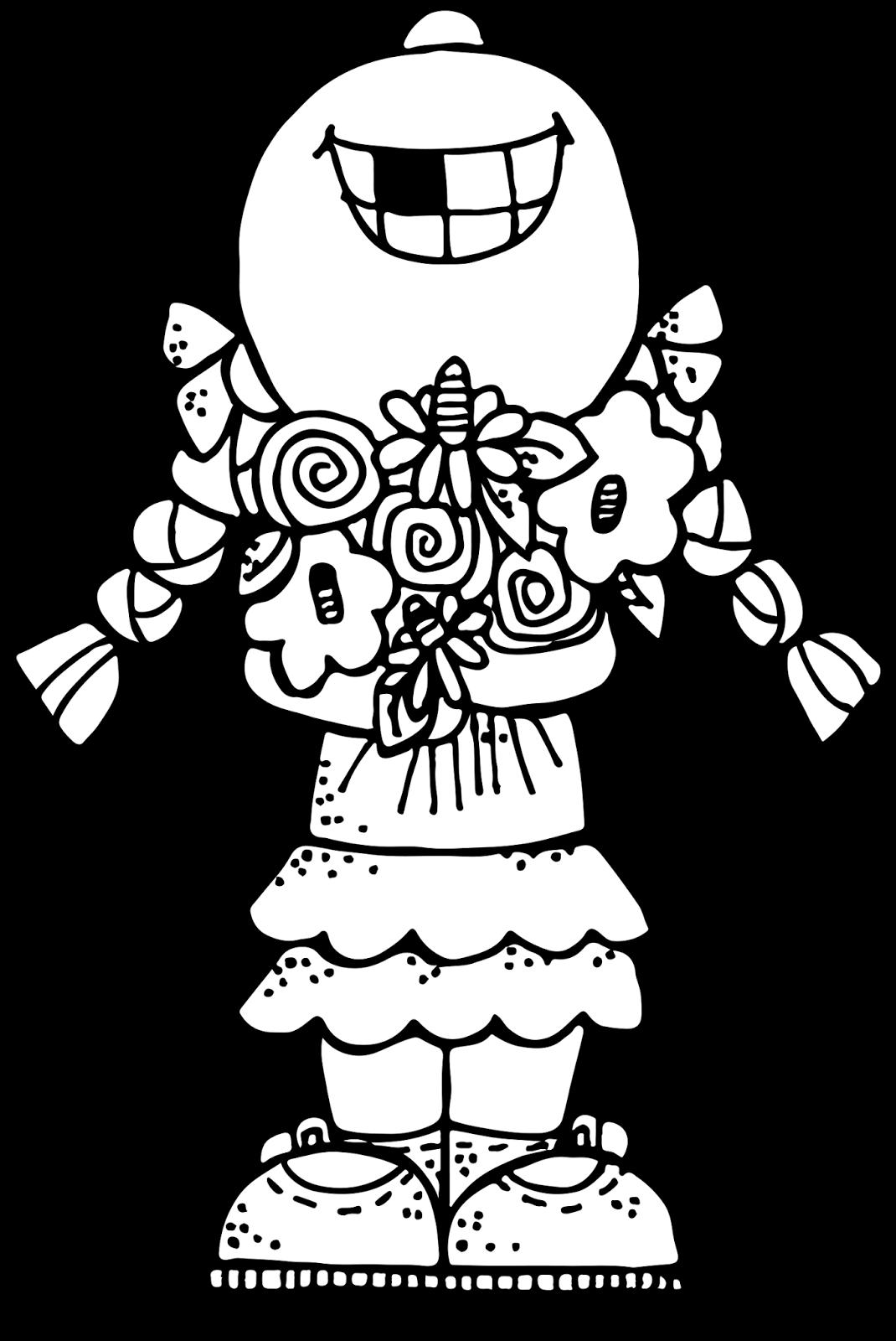 jpg royalty free Melonheadz free welcome spring. Kwanzaa clipart mantle.
