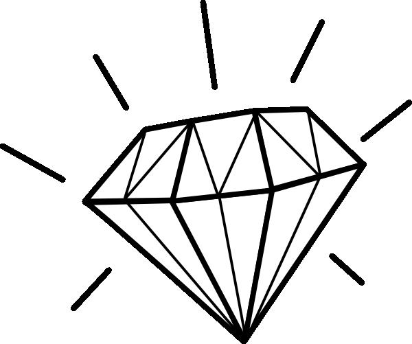 clip art free library Diamond Clip Art Png