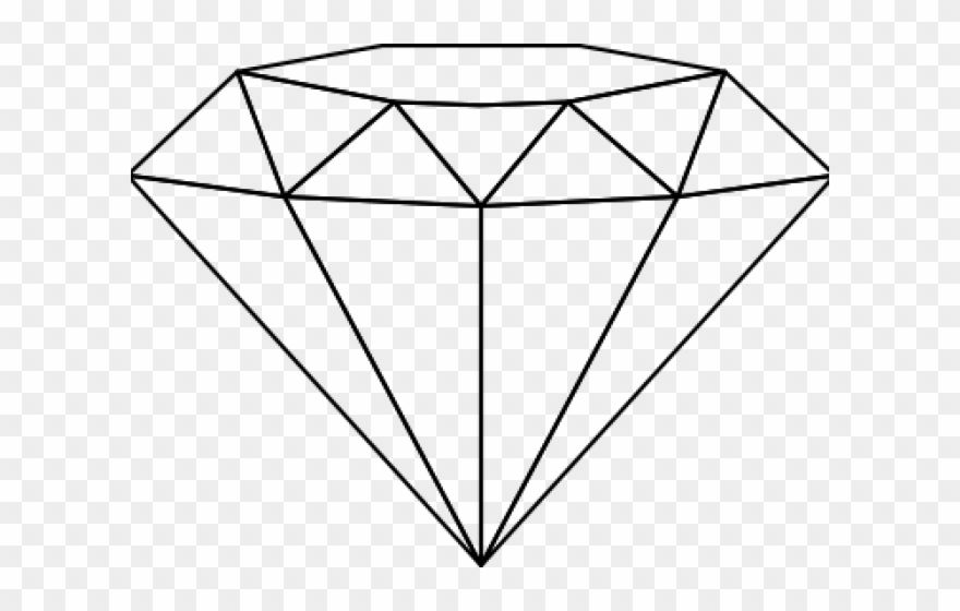 transparent library Diamond shape png download. Diamonds clipart.