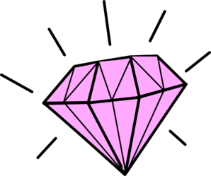 clipart Diamond Drawing Template at GetDrawings
