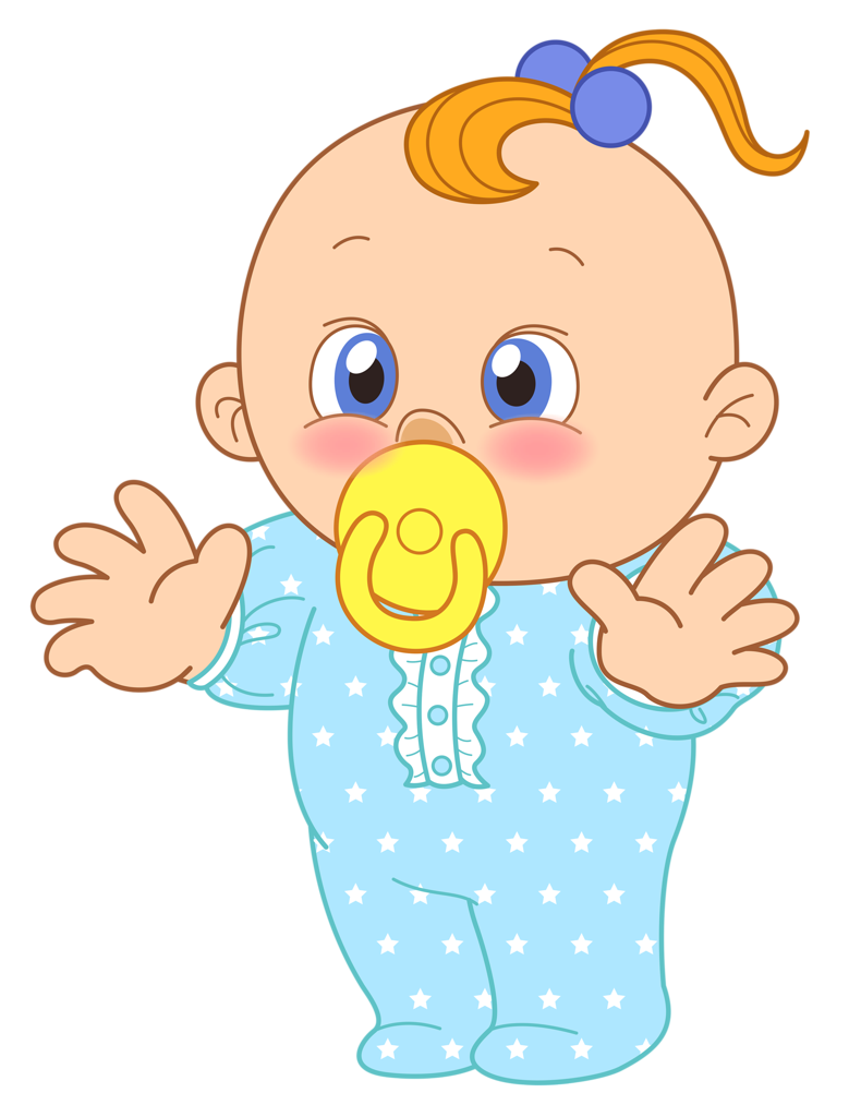 clip art black and white stock feelings clipart baby #78820746