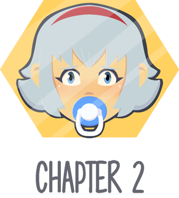 svg freeuse download Diapers clipart immature. Perpetual change chapter by
