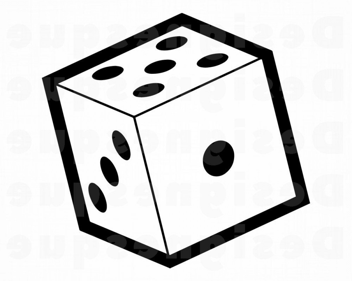 svg free stock Svg rolling savoyuptown . Dice clipart