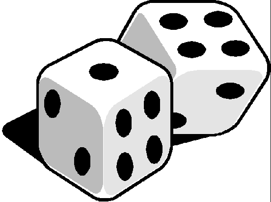 clip download  panda free images. Dice clipart