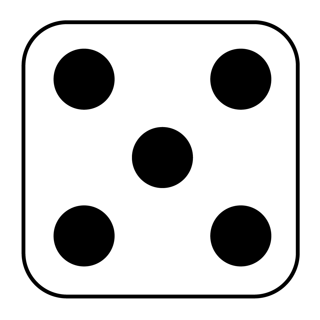 clipart library download dice side 1 clipart #56421450