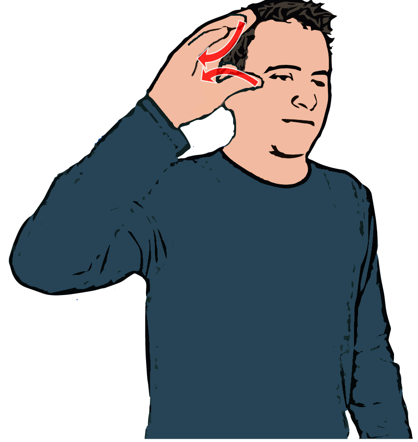 image free download British Sign Language Dictionary