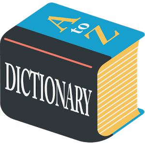 clip royalty free Dictionary Clipart