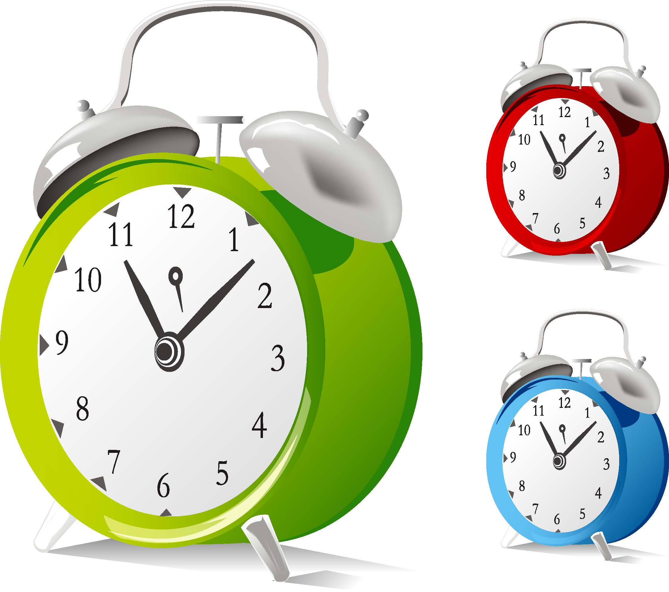 svg black and white Table Alarm clock Clip art