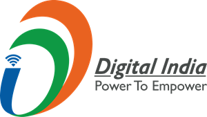 image transparent India power logo eps. Digital vector.