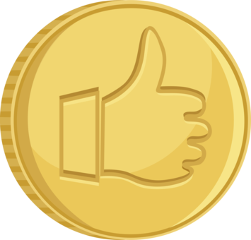 graphic free download Penny Lincoln cent Dime Coin free commercial clipart
