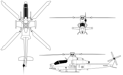 image black and white Drawing stick helicopter. Bell ah z viper