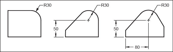 clip royalty free download Dimensioning and Locating Simple Features