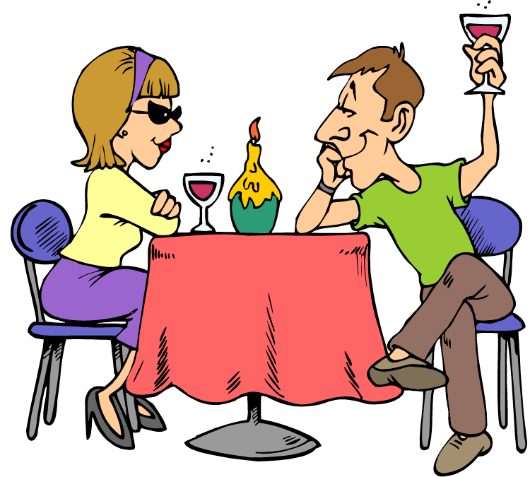 picture royalty free library Diner clipart restaurant