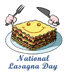 jpg free download Lasagne Clipart transparent