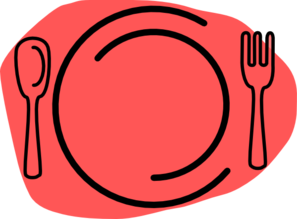 clip art free stock Casual . Dining clipart