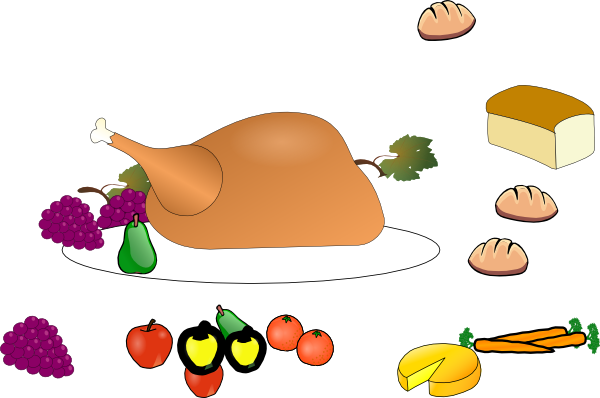 image free download Dinner clipart. Thanksgiving images clip art