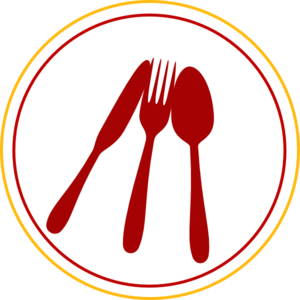 image library stock Food Utensils Icon Clip Art at Clker