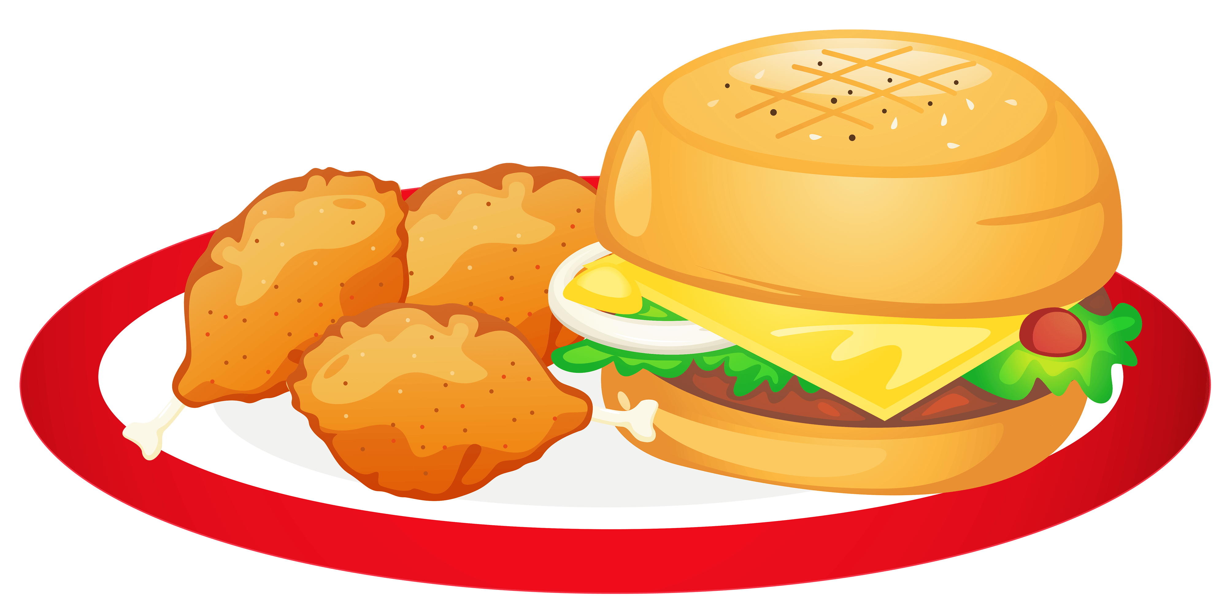 clipart royalty free Meal Clipart at GetDrawings