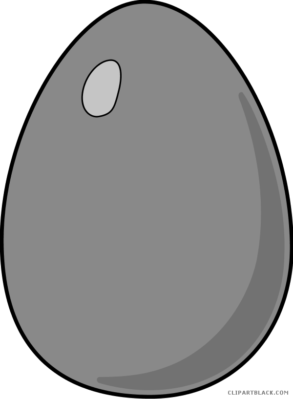 library Dinosaur Egg Clipart