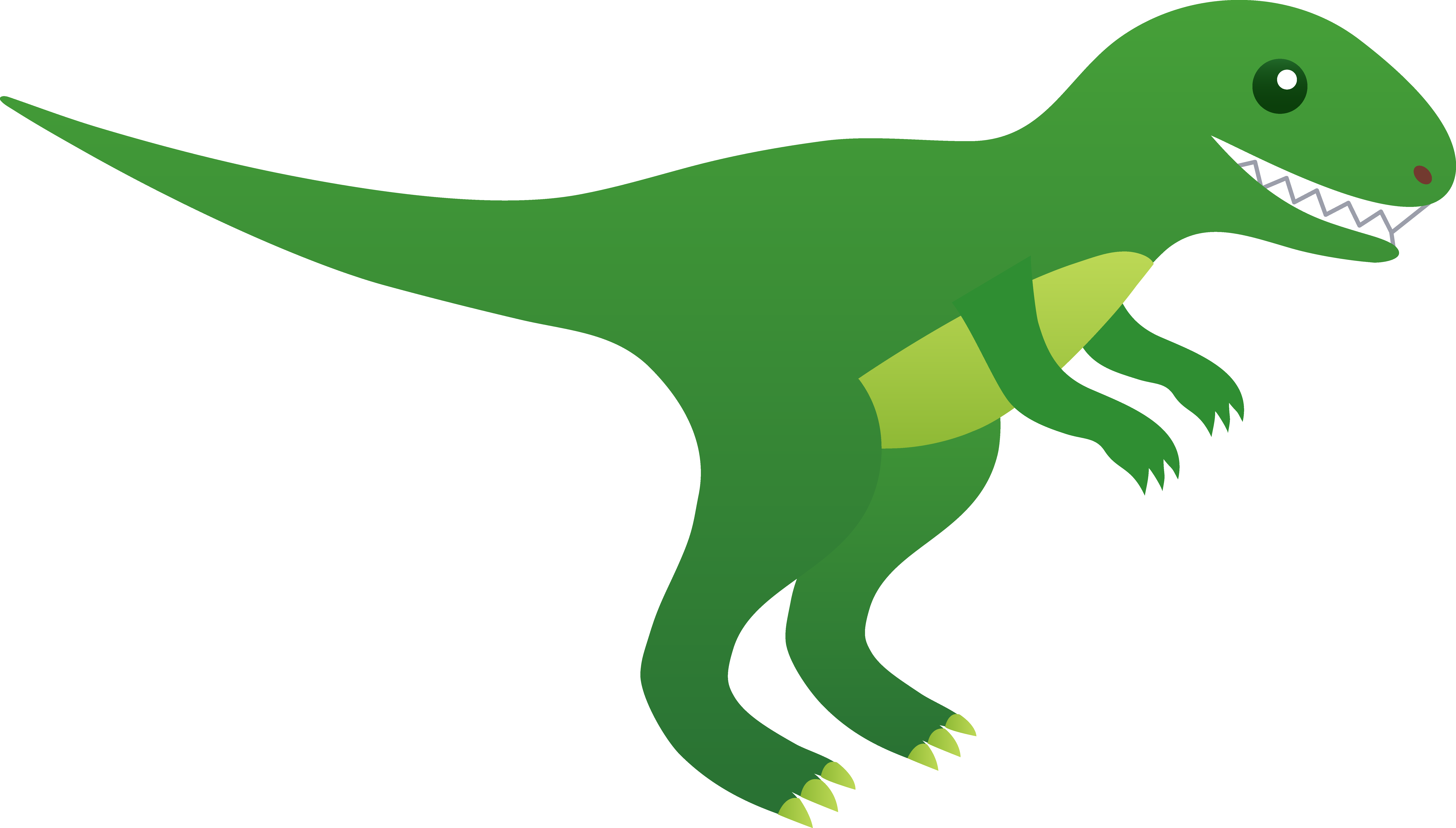 vector black and white download T Rex Dinosaur Free Clipart