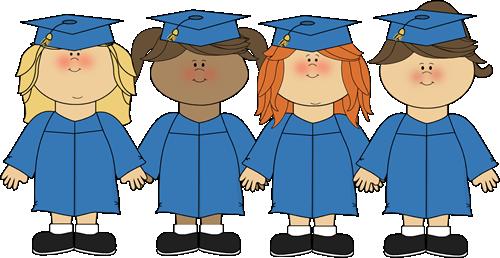 png library stock Grad clipart scolarship. Cute girl graduation clip