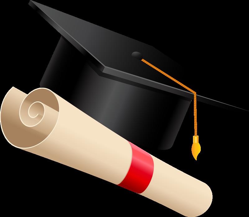 svg royalty free stock Degree cap png transparent. Graduate clipart uni student