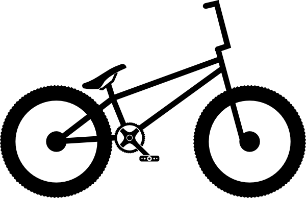 clip library stock Gallery for bmx bike. Arcade clipart booth