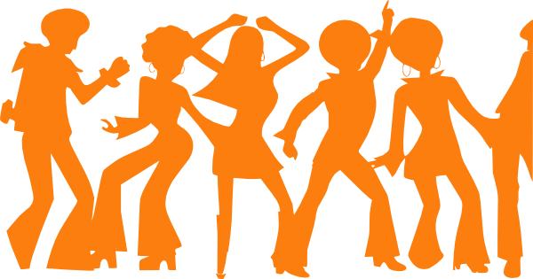 picture free library Disco clipart. Party