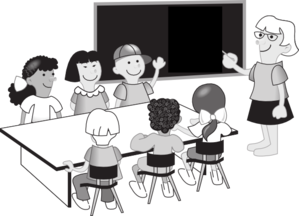 picture library download Discussion clipart classroom discussion. Group clip art at