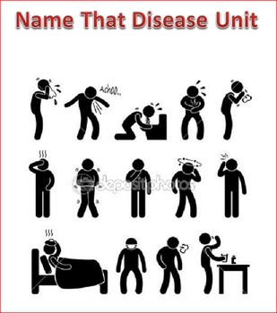 picture download Name that unit symptoms. Disease clipart communicable