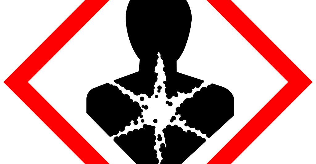 clip freeuse Disease clipart toxic chemical. Toxins and biological living.
