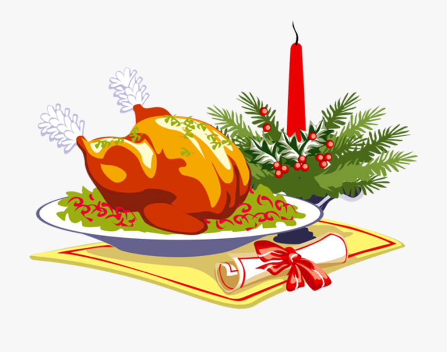 clipart transparent Freeuse stock plate kid. Dish clipart christmas
