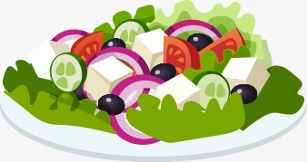 vector black and white stock Dish clipart side dish. Portal