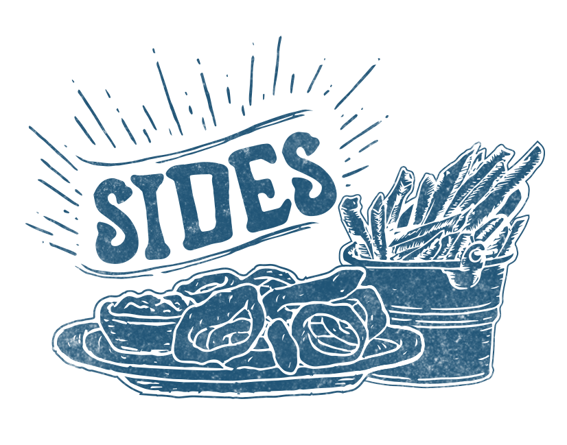 graphic library stock Dish clipart side dish. Entr es sides delicious