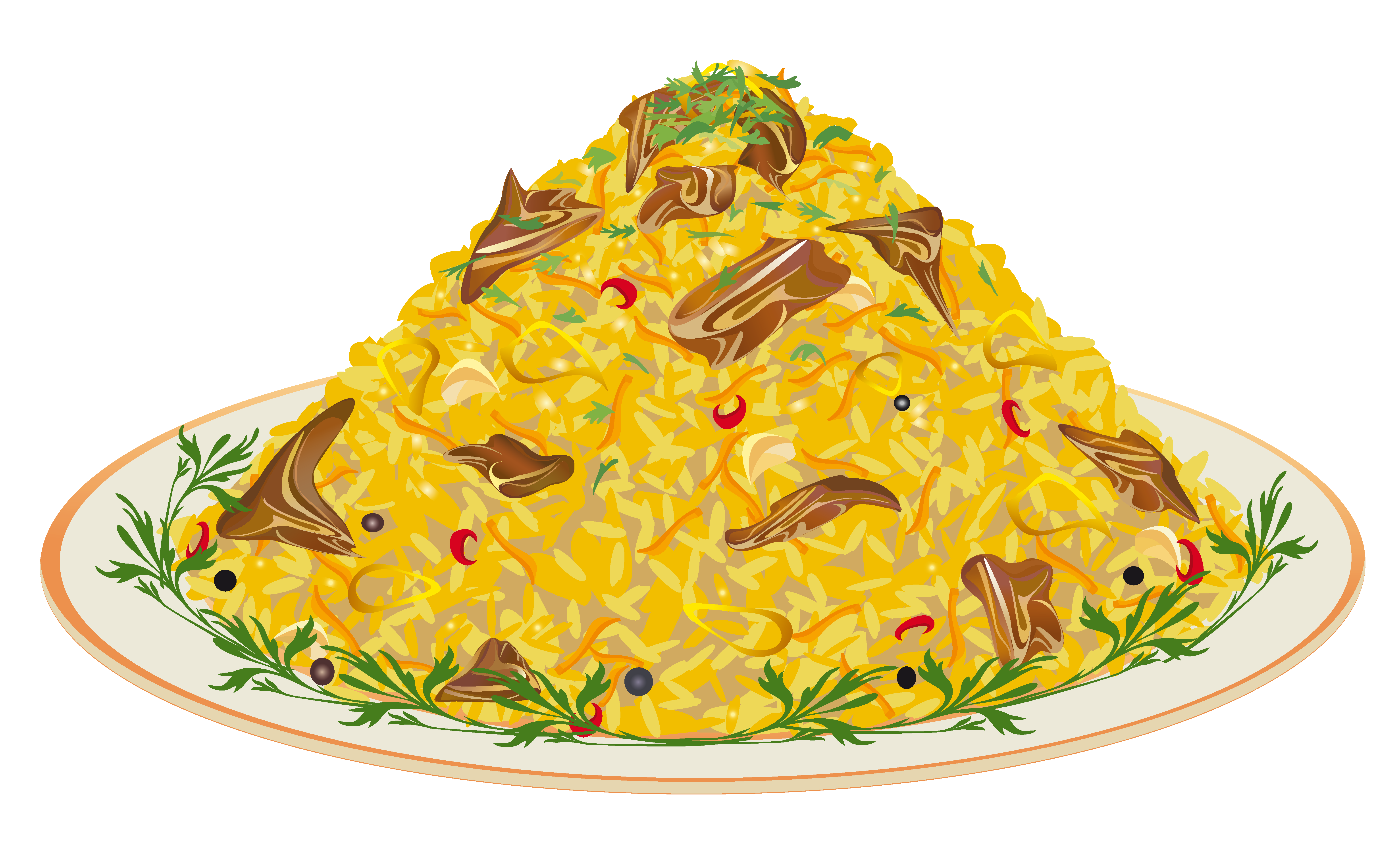jpg free library Dish clipart side dish.  collection of dishes